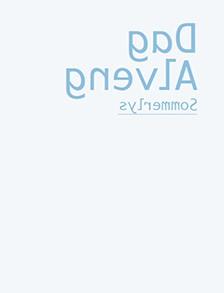 Cover 2 Alveng Sommerlys