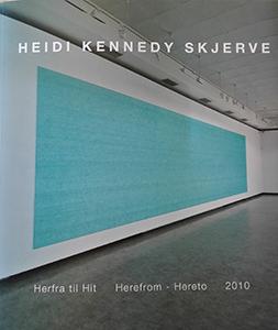Heidi Kennedy Skjerve forside